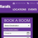 Harrahs reviews and complaints