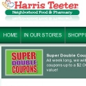 Harris Teeter reviews and complaints