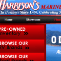 Harrisons Marine And Rv