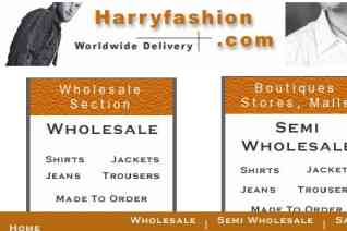 Harry Fashion reviews and complaints
