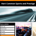 Hart Common Sports And Prestige