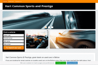 Hart Common Sports And Prestige reviews and complaints
