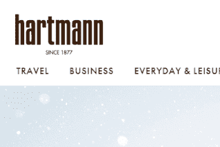 Hartmann Luggage reviews and complaints