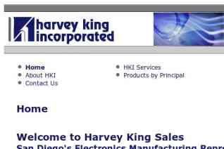 Harvey King reviews and complaints