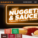 Harveys Canada reviews and complaints