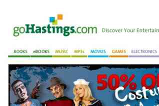Hastings reviews and complaints