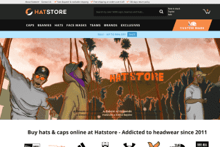 HatStore reviews and complaints