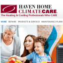 Haven Home ClimateCare