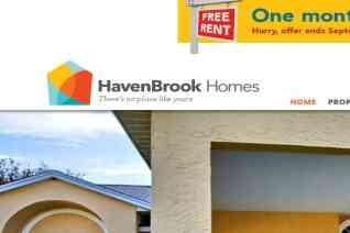 Havenbrook Homes reviews and complaints