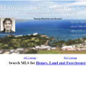 Hawaii Land Realty reviews and complaints