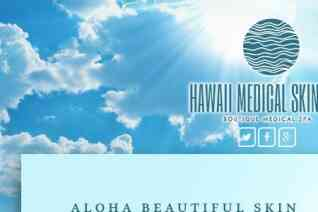 Hawaii Medical Skin Care reviews and complaints