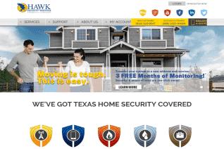 Hawk Security reviews and complaints