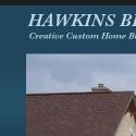 Hawkins Bell Custom Home