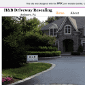 HB Driveway Reseal reviews and complaints