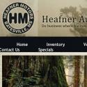 Heafner Motors reviews and complaints