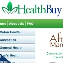 HealthBuy reviews and complaints