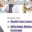 HEALTHCARE ADVANTAGE