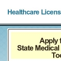 Healthcare Licensing Services