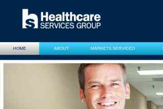 Healthcare Services Group reviews and complaints