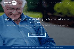 Healthprize reviews and complaints