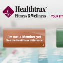 Healthtrax Fitness And Wellness