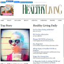 HealthyLivinG Magazine