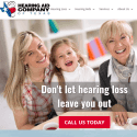 Hearing Aid Company Of Texas reviews and complaints