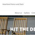 Heartland Fence And Deck