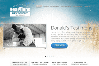 Heartland Recovery Programs reviews and complaints