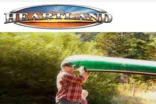 Heartland Rvs reviews and complaints