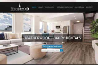 Heatherwood Properties reviews and complaints