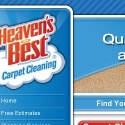 Heavens Best Carpet
