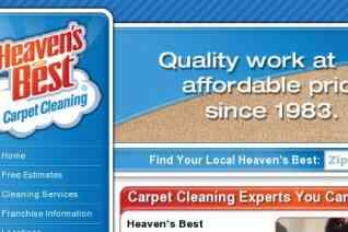 Heavens Best Carpet reviews and complaints