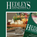 Hedleys Catering reviews and complaints