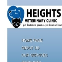 Heights Veterinary Clinic