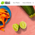 Hellofresh reviews and complaints