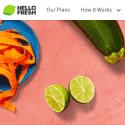 Hellofresh reviews and complaints