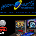 Hemispheres Amusements reviews and complaints