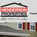 Henderson Properties reviews and complaints