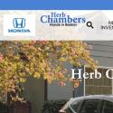 Herb Chambers Honda In Boston