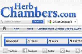 Herb Chambers reviews and complaints