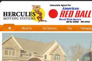 Hercules Moving Systems reviews and complaints