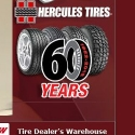 Hercules Tires reviews and complaints