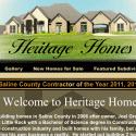 Heritage Homes Of Arkansas