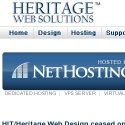 Heritage Web Design reviews and complaints