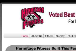 Hermitage Fitness Center reviews and complaints