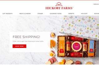 Hickory Farms reviews and complaints