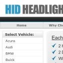 Hid Headlight Kit