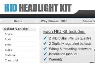 Hid Headlight Kit reviews and complaints