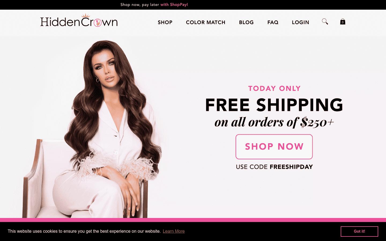 Hidden Crown reviews and complaints